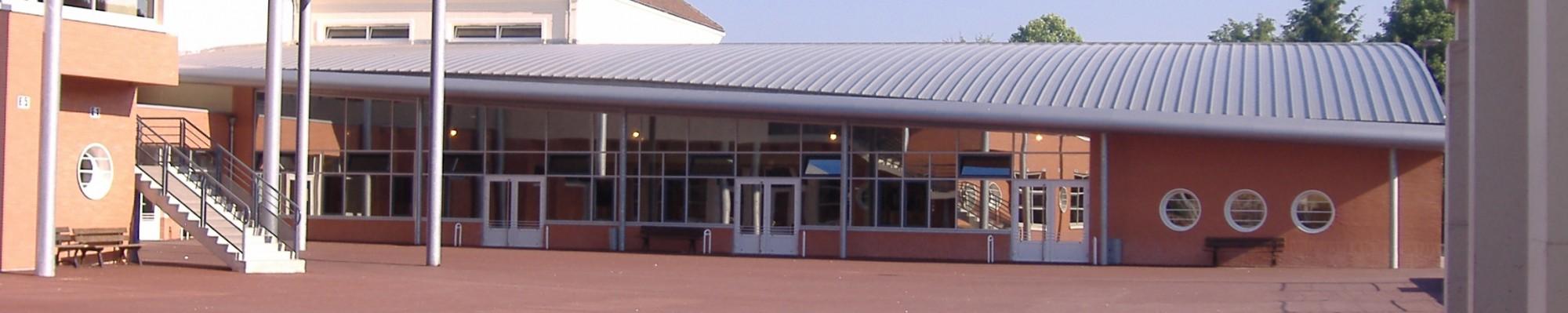 Collège Paul Portier